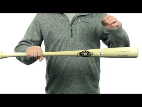 Old Hickory Bat Co. Paul Goldschmidt Maple Wood Bat: PG44-N Adult