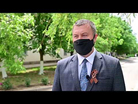 Глава Буденновского района посетил Краевой центр специализированных видов медицинской помощи №1