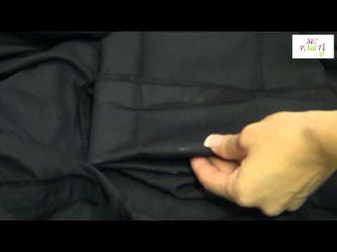 Κόντεμα παντελονιού - ρούχων