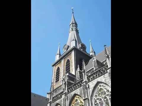 hqdefault - ¿Pero que tocan las campanas de esta catedral belga?