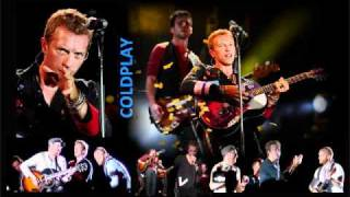 Coldplay - Daylight (instrumental demo)