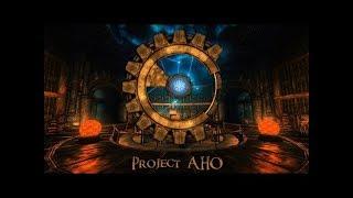 Skyrim Project AHO Ep 448 Я попал в Рабство и Краб продает 3 Секретных Кода