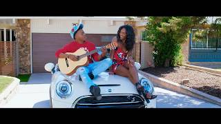 Korede Bello   Butterfly ( Official Music Video )
