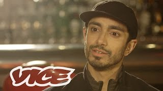 Riz Ahmed on Neo-noir, On-Screen Diversity, and Te...