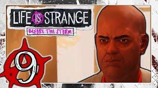 [EPISODE 2 START!] LIFE IS STRANGE: BEFORE THE STORM 💀 Part 9: Von der Schule geflogen
