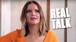 Maren Morris Interview: How Her Marriage, Sexuality Inspired 'Girl'