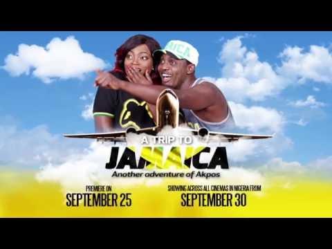 A TRIP TO JAMAICA OFFICIAL TRAILER