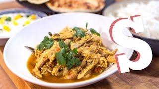 Turkey Bhuna Curry Recipe – SORTED