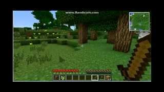 Let's Play Minecraft #1 Начало Начал =B