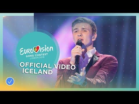 Ari Ólafsson - Our Choice - Iceland - Official Video - Eurovision 2018