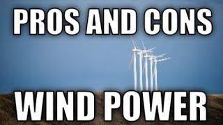Wind Power - Environmental Effects