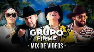 @Grupo Firme - Mix Exitos 2021 - (Official Video) - Carin Leon - El Flaco - El Yaki - El Mimoso