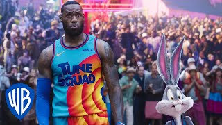 Space Jam: A New Legacy - Trailer 1 [Full] | WB Kids