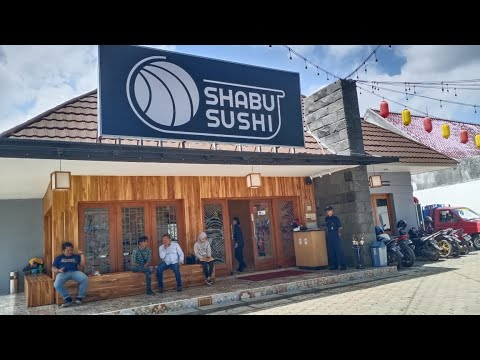 Referensi Masakan Jepang Di Bandung Yang Enak, Nyaman dan Murah