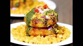 ragda patties recipe cookingshooking - 免费在线视频最佳电影