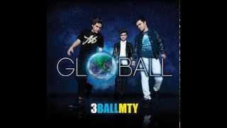 3ballMTY (Feat. Belinda) - Desesperada