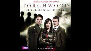 Ben Foster - The Children of The Earth