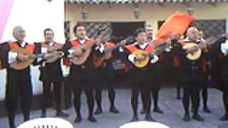 Serenata por el día de la Madre 2009