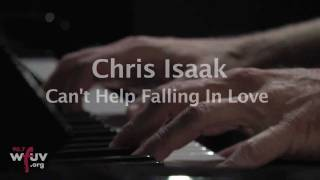 Chris Isaak - 'Can't Help Falling in Love' (Live at WFUV)
