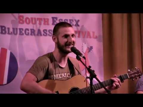 Monogram (CZ) South Essex Bluegrass Festival 2019
