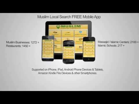 Video of Muslim Local Search