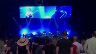 Deep Blue - Arcade Fire DTE Clarkston. MI LIVE 2018