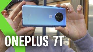 OnePlus 7T, análisis: El ONEPLUS más INTERESANTE del año
