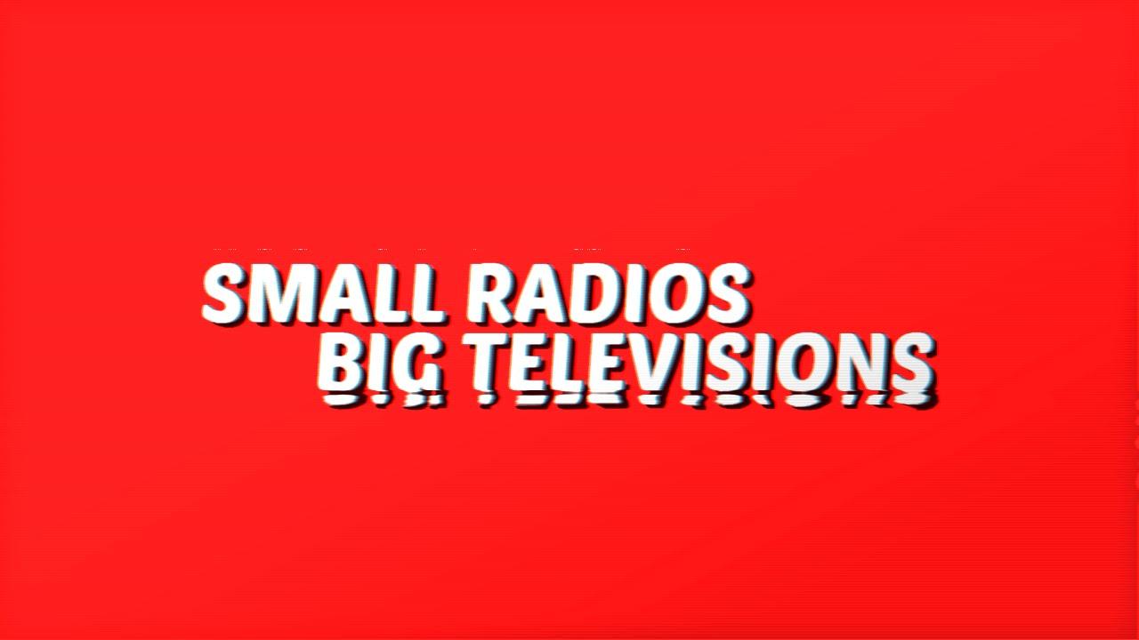 Small Radios Big Televisions joue sur la musique et la réalité virtuelle sur PS4