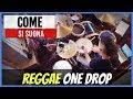 """Il Reggae """"One Drop"""" #309"""