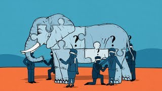 Click to play: Congress as Elephant [Article I Initiative]