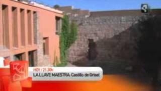 Video del alojamiento Castillo de Grisel