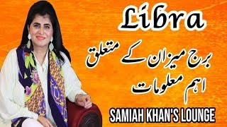Interesting Facts about Libra People    Horoscope   Samiah Khan's Lounge
