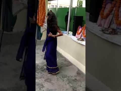 Dance Perfomance @ Aptitude Aacademy