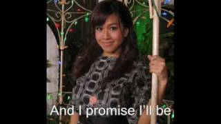 Rachelle Ann Go  - This Time I'll Be Sweeter