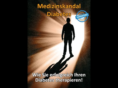 Kwas bei Diabetes
