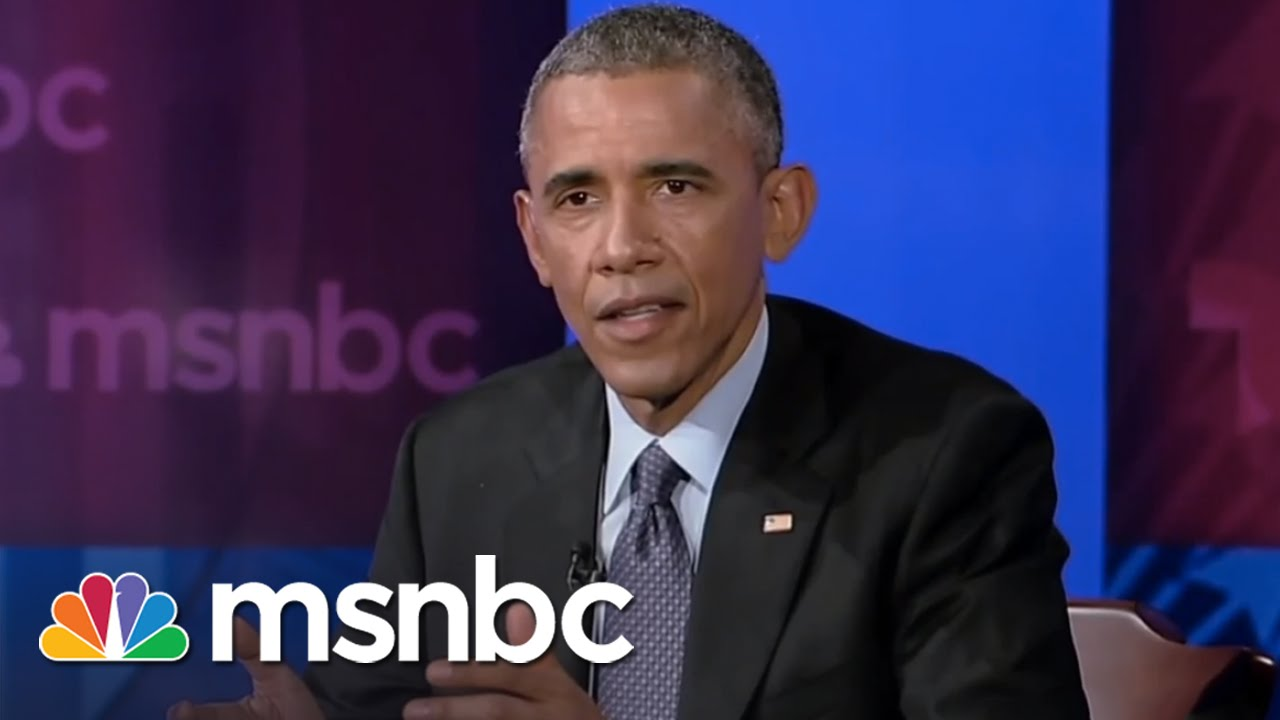 Immigrant Students Want To Stay In The US | msnbc thumbnail