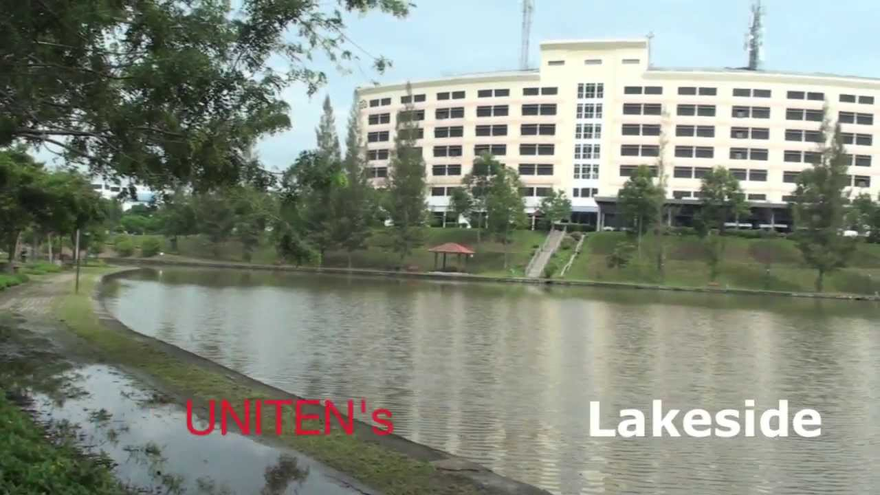 Universiti Tenaga Nasional - UNITEN-Video-1