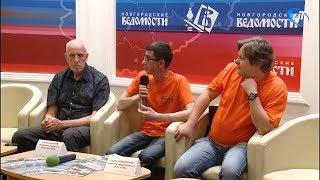Автоэкспедиция «Земляки» в Усть-Цильму стартует в пятницу в 8:30 от Новгородского кремля