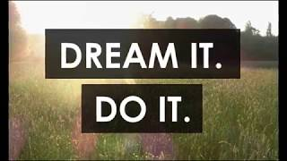 Inspirational Music Quotes - Dreams