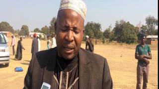 Muslim Association of Malawi Relief Distribution in Salima