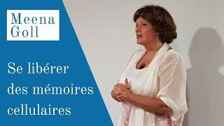 Libération des mémoires cellulaires et Access Consciousness® - Conférence de Meena Goll