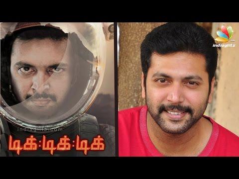 ayam-Ravis-Space-Flick-Gets-Kamals-Movie-Title-Tik-Tik-Tik-Shakti-Soundar-Rajan-D-Imman