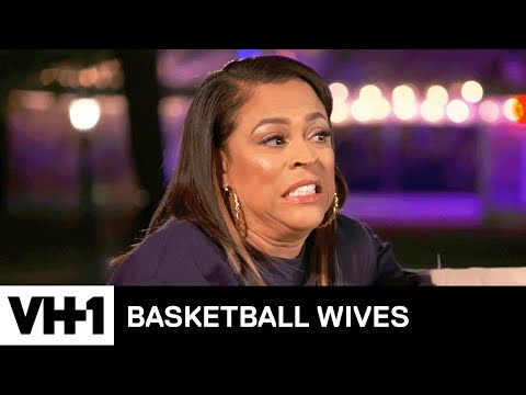 Shaunie Considers Inviting Jennifer on the Next Ladies' Trip | Basketball Wives