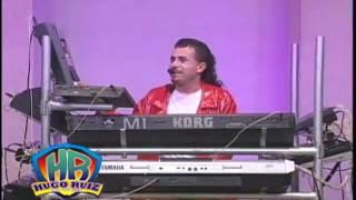 El Chicharron - Hugo Ruiz - El Bebé de Los Teclados (Video)