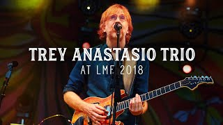Trey Anastasio Trio at Levitate Music & Arts Festival 2018 - Livestream Replay (Entire Set)