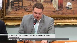 Constituição e Justiça - Discussão e votação de propostas - 17/10/2019 09:30