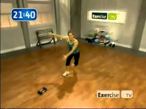 ~ Free Streaming Walking Cardio Shape Up Max