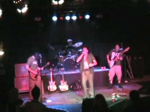 "ONCE-LER - ""Hang The Bomb"" Live 10/10/08"