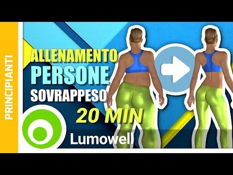 Come liberarsi da grasso su uno stomaco senza fare oscillare una stampa