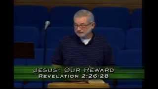Jesus: Bright Morning Star - Rev. 22:16